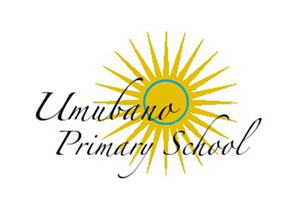 Umubano Primary School logo